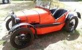 1927/29 Austin Seven Super Sport