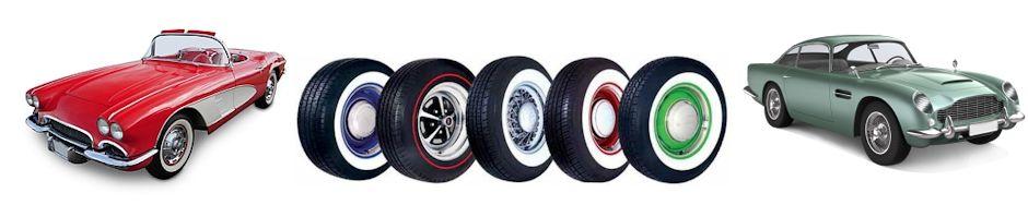 Classic Tyres  –  Veteran, Vintage & Classic Tyres